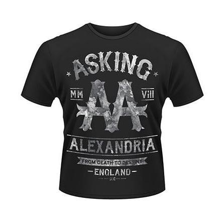 T-Shirt - Black Label