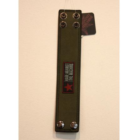 Rage Against The Machine - Armband