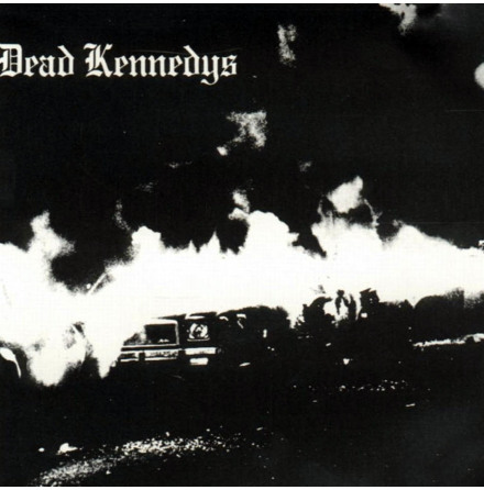 LP - Dead Kennedys - Fresh Fruit For Rotting Vegetables