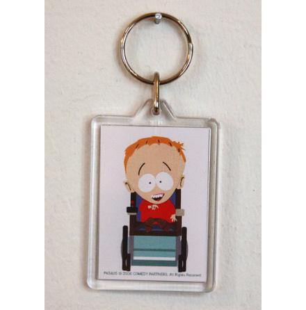 South Park - Timmy - Nyckelring
