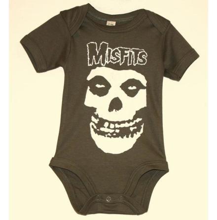 Misfits - Oliv - Babybody
