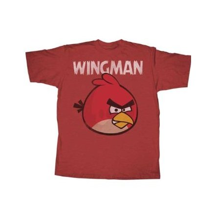 T-Shirt - Wingless