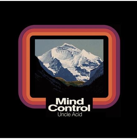 LP - Uncle Acid And The Deadbeats - Mind Control