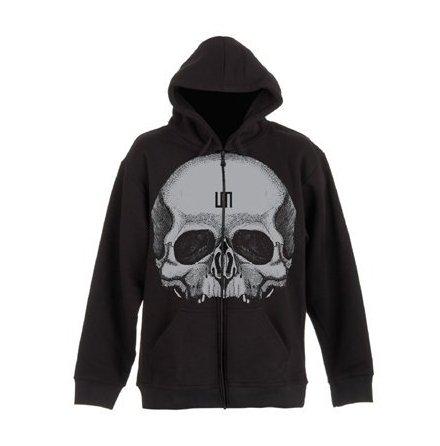 Zipp Hood - Giant Skull