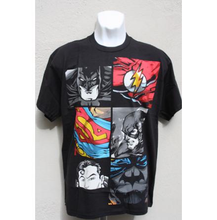 T-Shirt - DC Comics