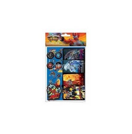 Power Rangers Jungle Fury - ACCESSORY PACK