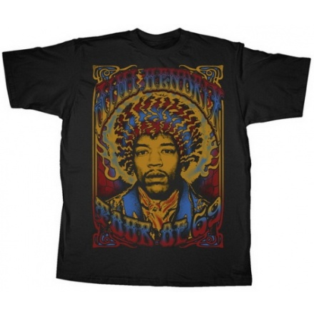 T-Shirt - Psychedelic