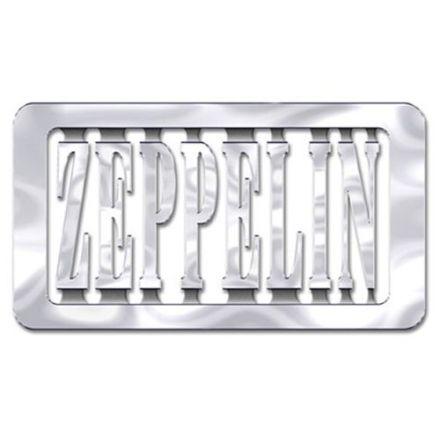 Led Zeppelin - Belt Buckle