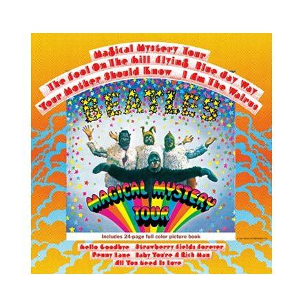 Beatles - Magical Mystery Tour (2009) - LP