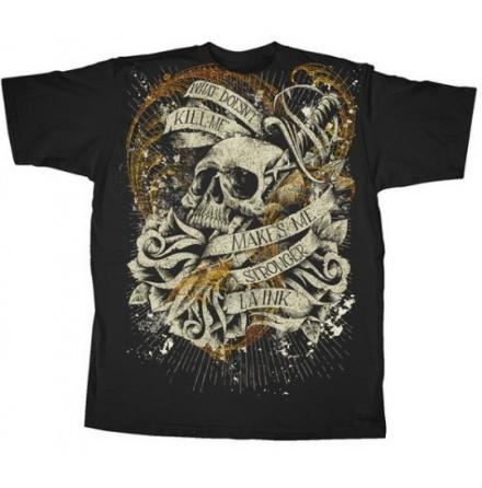 T-Shirt - Stronger
