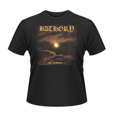 T-Shirt - The Return
