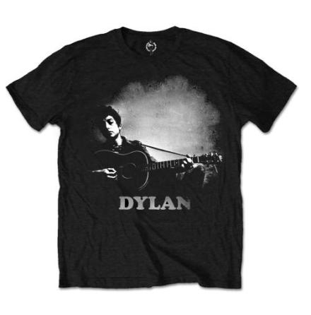 T-Shirt - Guitar & Logo
