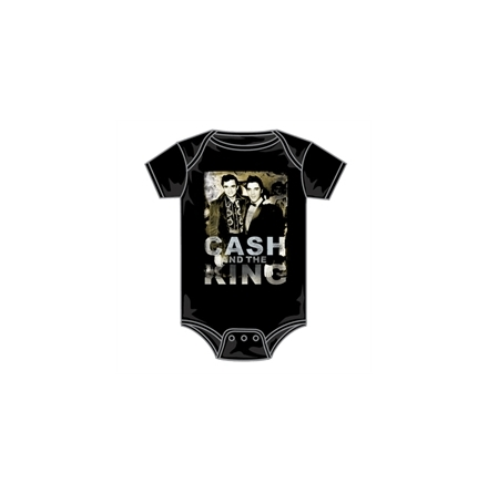 Babybody - Cash & King