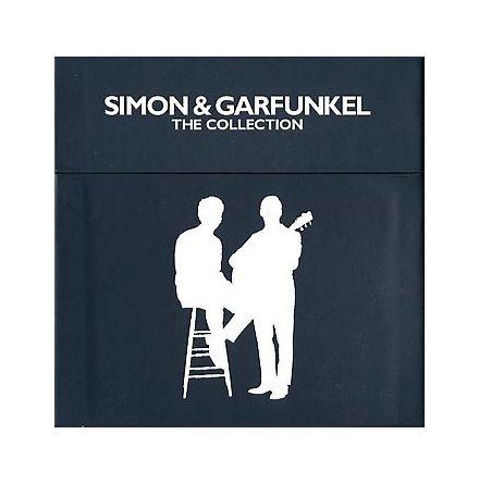 Simon & Garfunkel - The Collection - CD-DVD