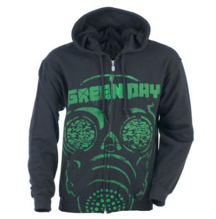 Zip Hood - Gas Mask