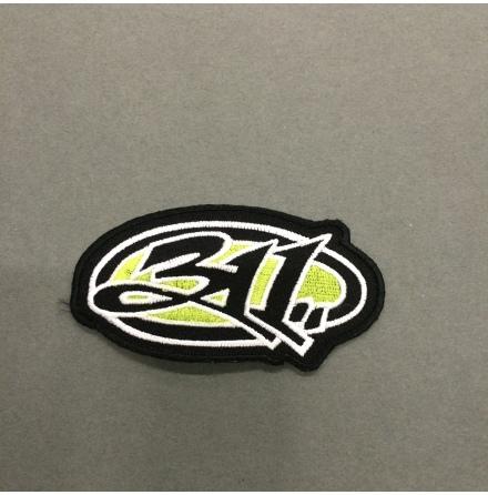 311 - Logo - Tygmärke