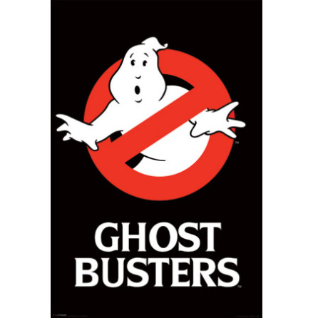 Ghostbusters - Poster (Glow In The Dark)