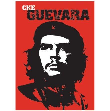 Poster-Che Guevara