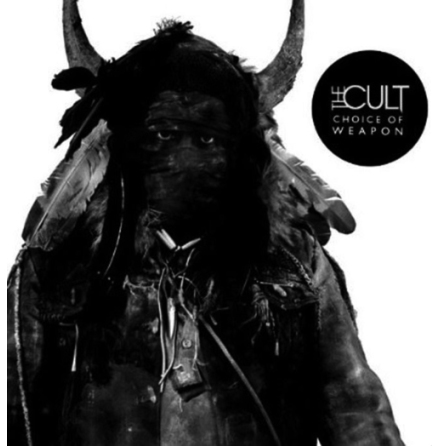 CD - Cult - Choice Of Weapon