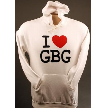 Hood - I Love GBG