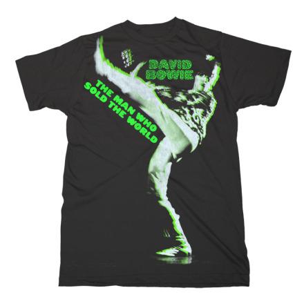 T-Shirt - The Man Who