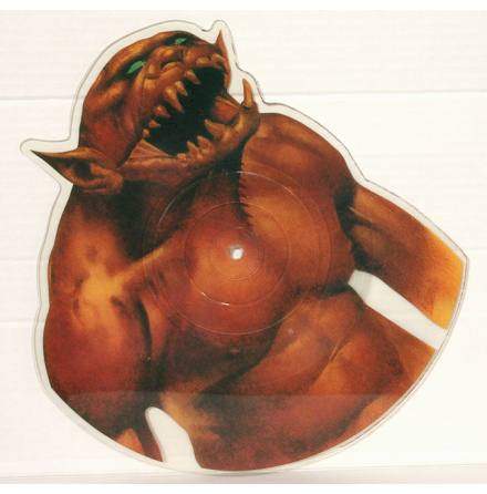 Metallica - Jump In The Fire - Picture Disc