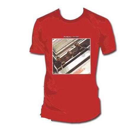 T-Shirt - 1962-1966