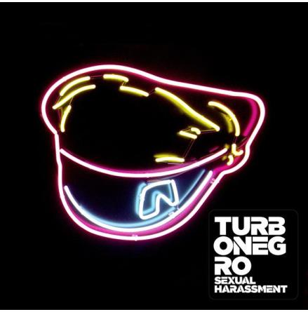 CD - Turbonegro - Sexual Harassment