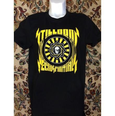 T-Shirt- Stillborn
