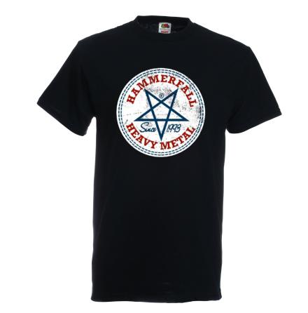 T-Shirt - Star Logo