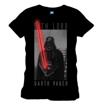 T-Shirt -  Vader Sabre