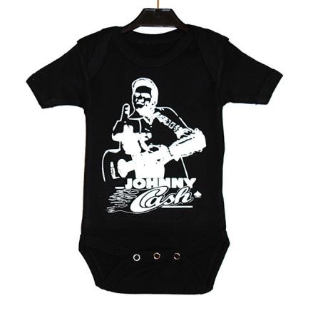Johnny Cash - Babybody - Finger