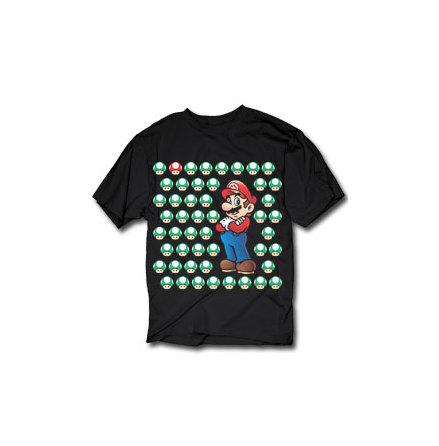 T-Shirt - Pattern