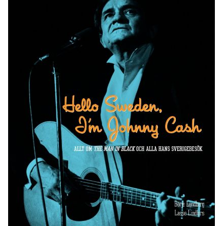 Johnny Cash - Bok