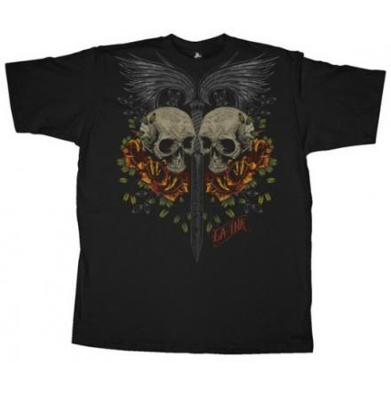 T-Shirt - Inevitable