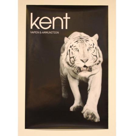 Kent - Vapen.. - Promo Poster - SVART
