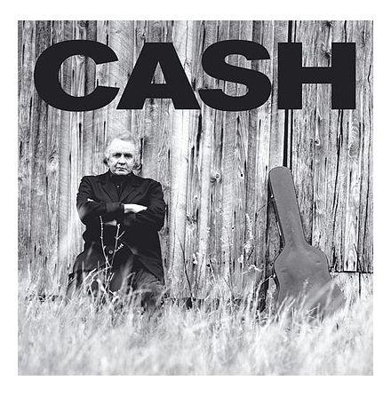 LP - Johny Cash - Unchain