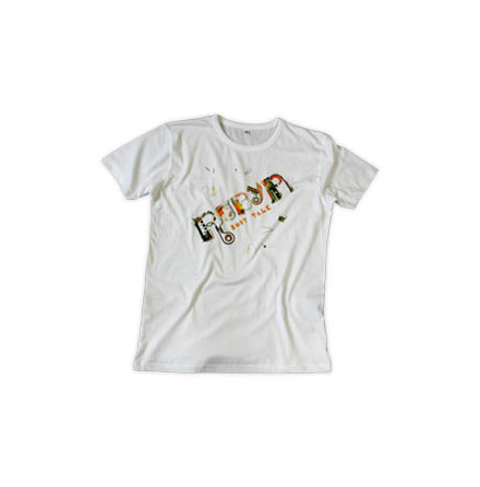 T-Shirt - Body Talk