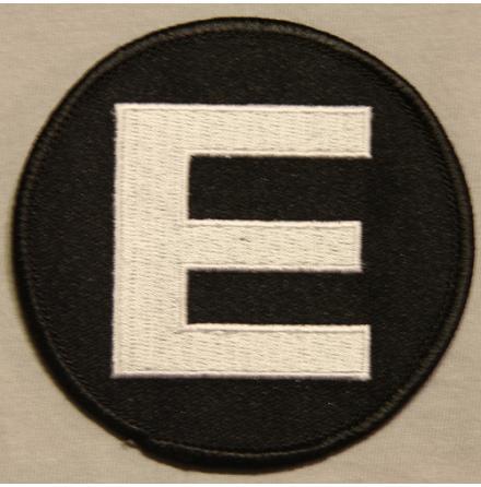 Eminem - E - Tygmärke