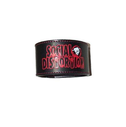 Social Distortion - Armband
