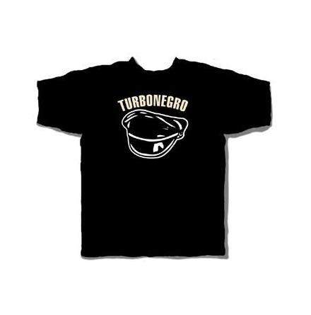 T-Shirt - Cap