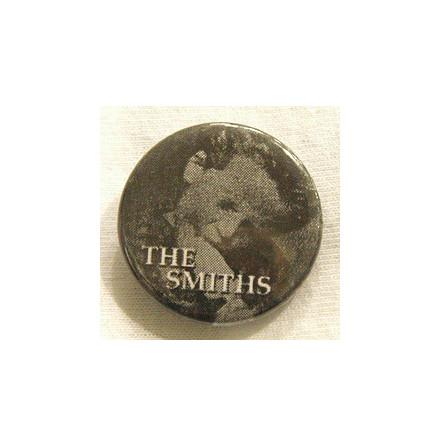 The Smiths - Pojke - Badge
