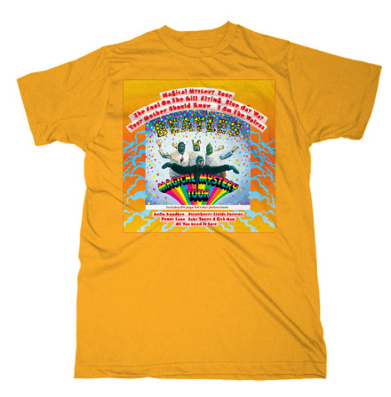 T-Shirt - Magical Mystery Tour