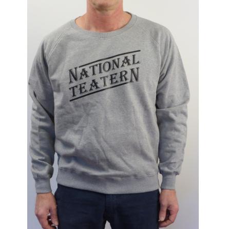 Sweatshirt - Retro Logo