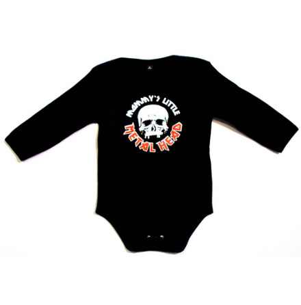 Babybody - Mommy's Little Metalhead