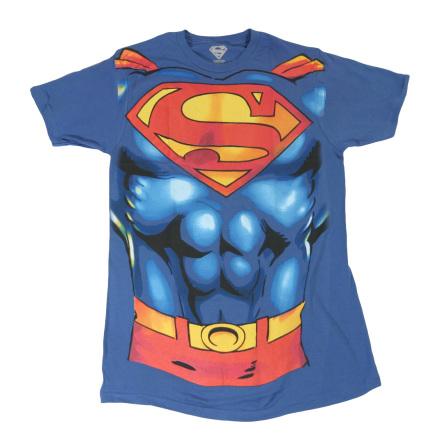 T-Shirt - Costume