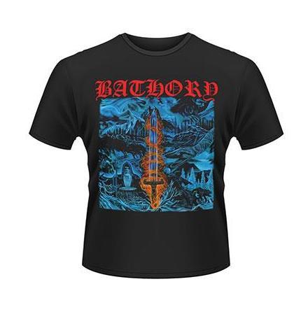 T-Shirt - Blood On Ice