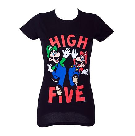 Dam Topp - High Five
