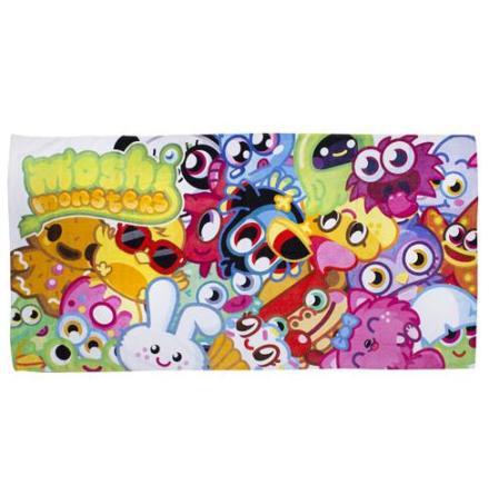 Moshi Monster - Moshlings - Handduk