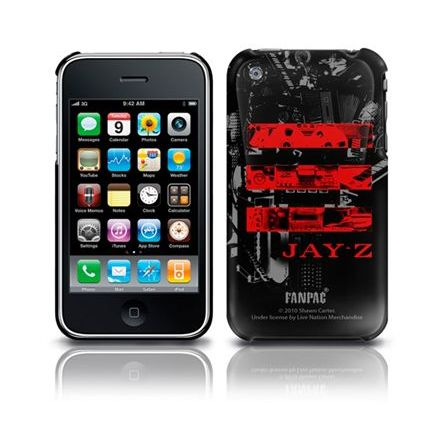 Jay-Z - IPhone Cover 4